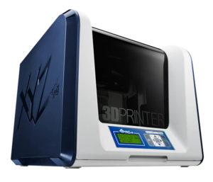 XYZPrinting da Vinci Junior 3in1