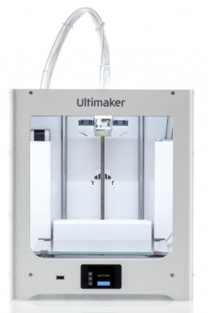 Ultimaker 2 + Connect